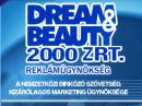 Dream and Beauty 2000 Rt. - Reklámiroda Budapest - Tudakozó.hu