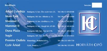 ... HORVÁTH Cipő - Tudakozó.hu a73e121ae4